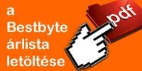 Az aktuális BestByte árlista letöltése