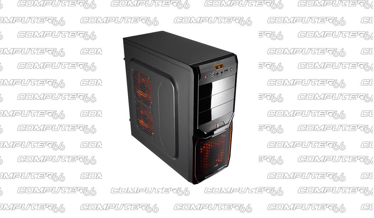 AMD Starter AMD A4/2GB/500GB