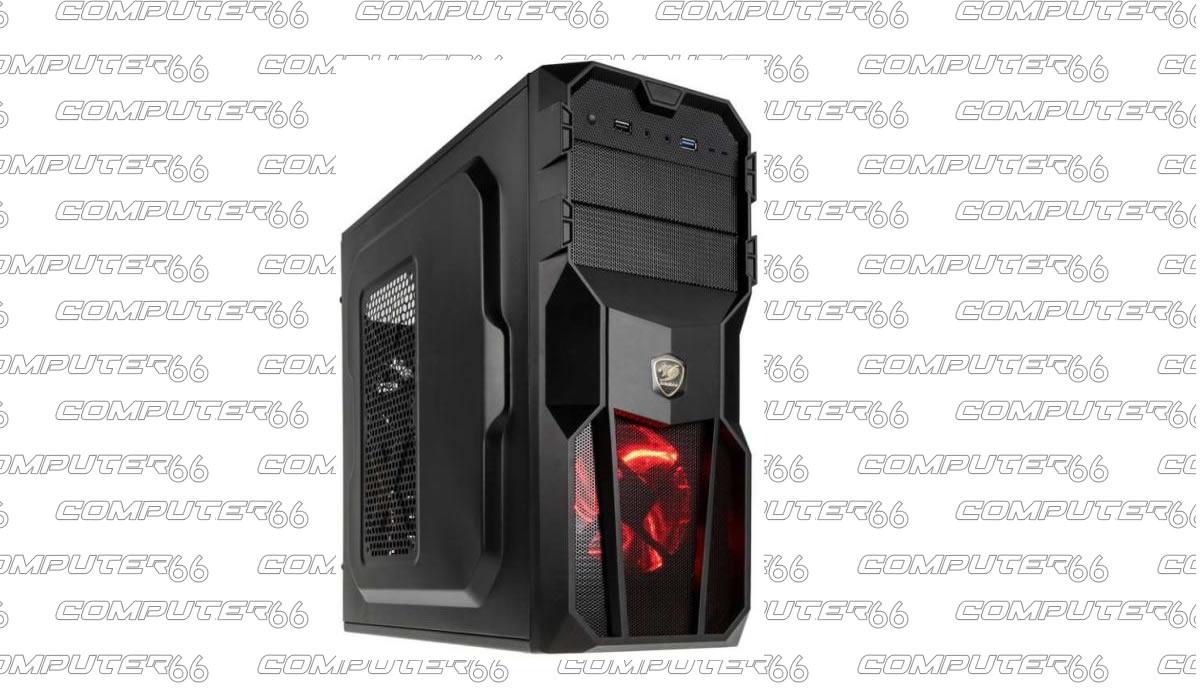 AMD Game Ryzen 1300X/8GB/120SSD+1TB/GT1030