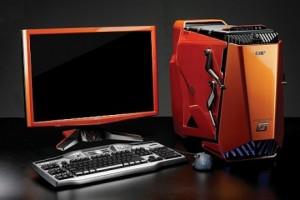 AMD MAX Ryzen7/16GB/240+1TB/GTX1050Ti